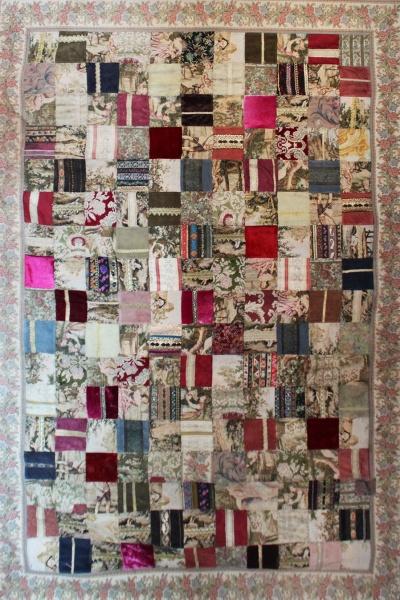 Teppich Dolce & Gabbana, Einzelstück, 290 x 200