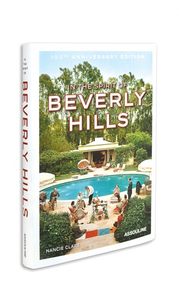 In the Spirit of Beverly Hills by Nancie Clare