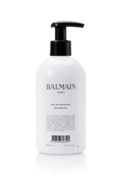 Moisturizing Shampoo, 300ml