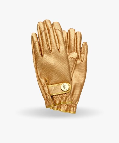 Gartenhandschuh Gold Digger, medium
