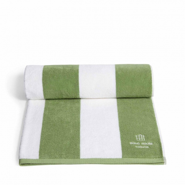 House Pool Towel, Babington