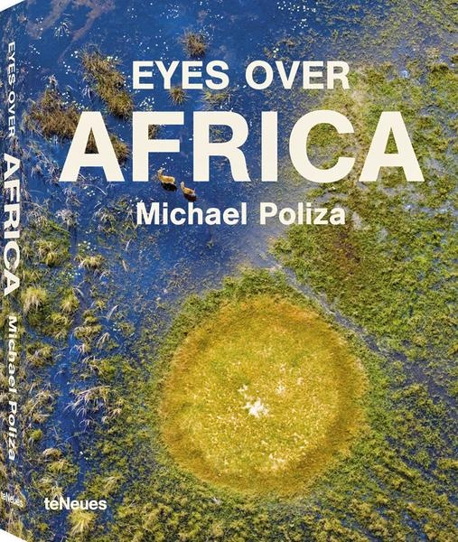 Michael Poliza, Eyes over Africa