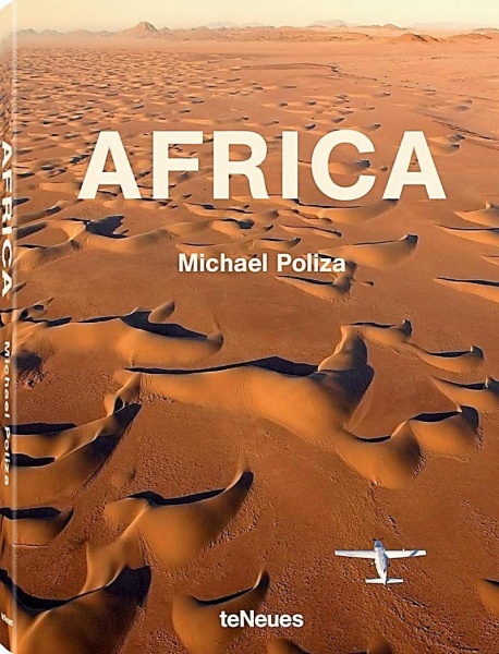 Africa (Small Flexicover Edition), Michael Poliza