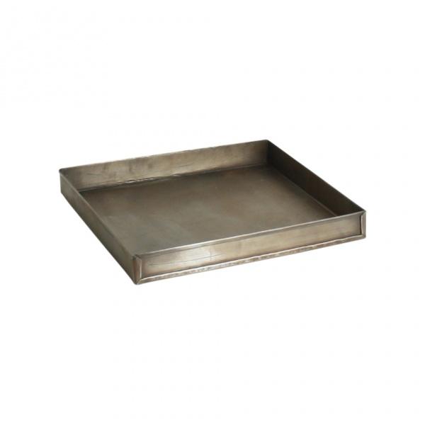 Industrie Tablett, Quadrat