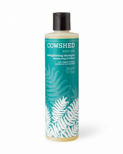 Wild Cow Strenghtening Shampoo 300 ml