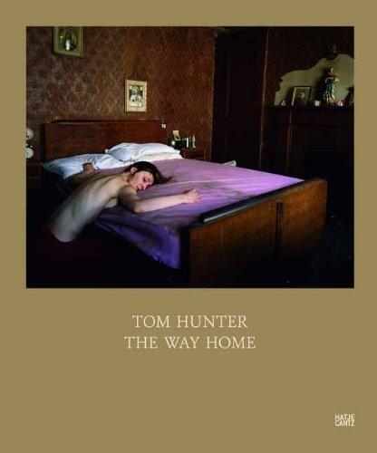 Tom Hunter - The way home -