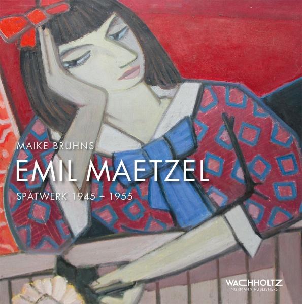 Emil Maetzel / Bruhns