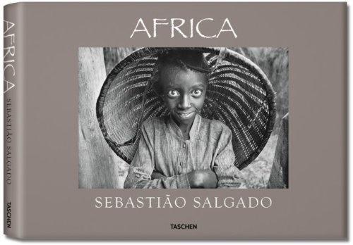 S.Salgado, Afrika