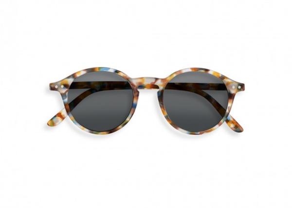 Sonnenbrille #D, Blue Tortoise