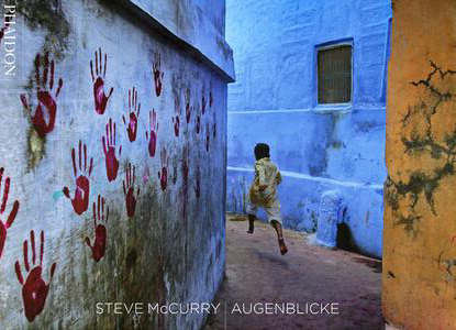 Steve McCurry -Augenblicke-