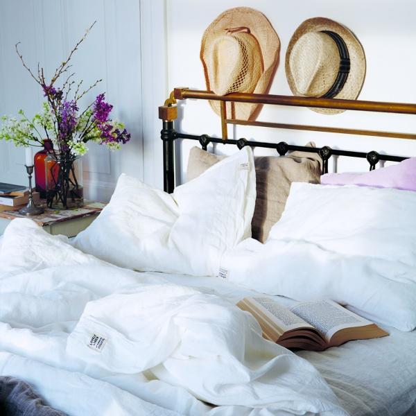 Bettlaken, Lovely Linen® 230x290cm
