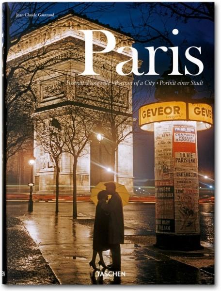 PARIS -Portrait einer Stadt-