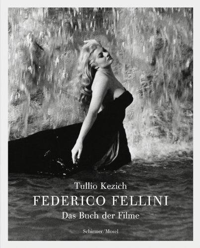 Fellini - Das Buch der Filme