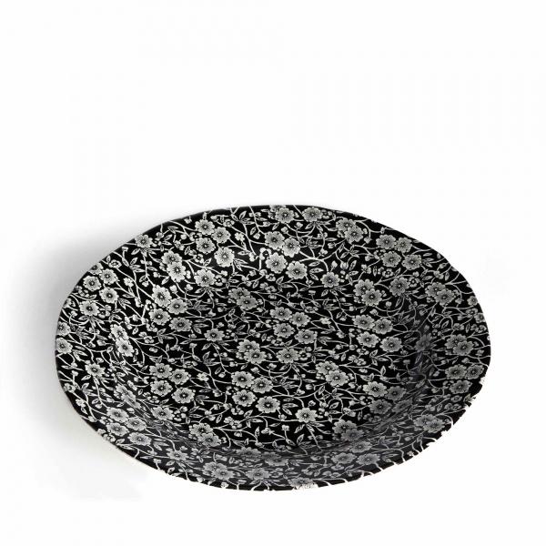 Burleigh Calico Tafelteller