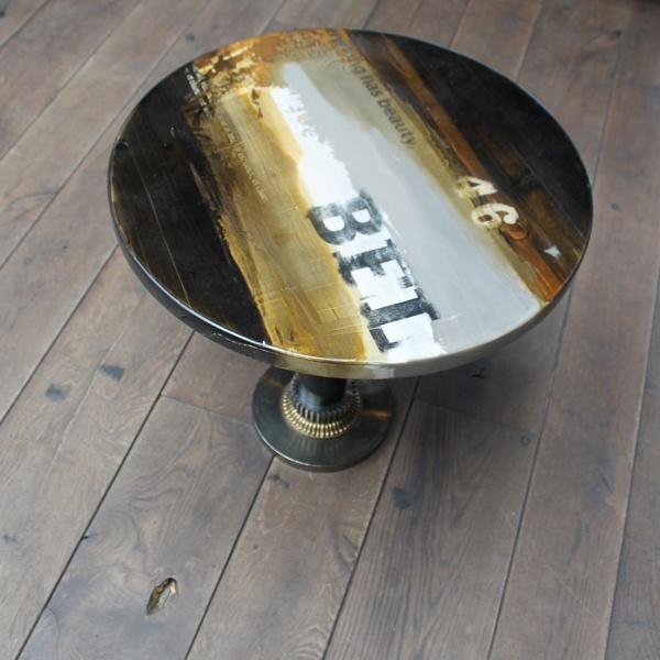 kleiner Tisch DA-DA, von BAXTER