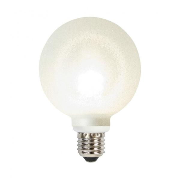Bulb Globe Energysaving 100 mm, Ice