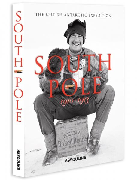 South Pole 1910-1913
