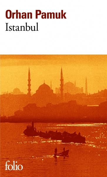 Istanbul folio