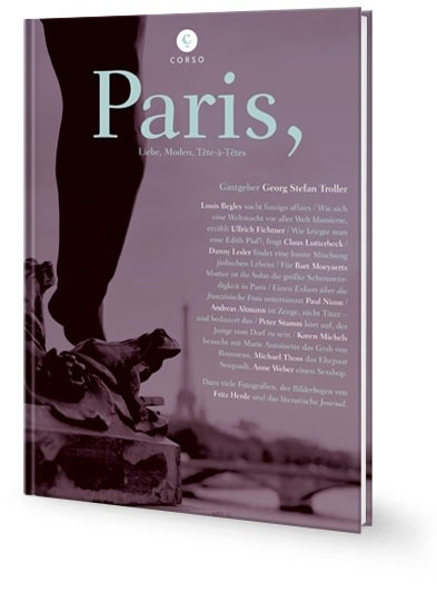 Paris Folio