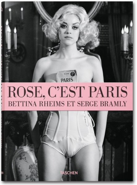 Bettina Rheims, Rose,cést Paris