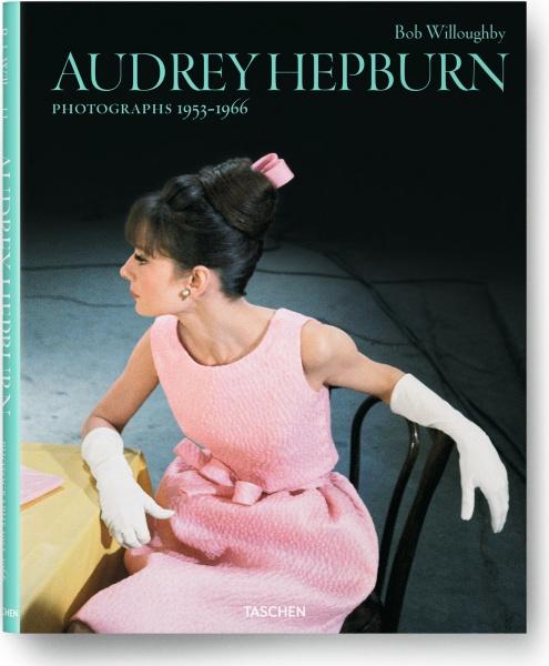 Bob Willoughb, Audrey Hepburn