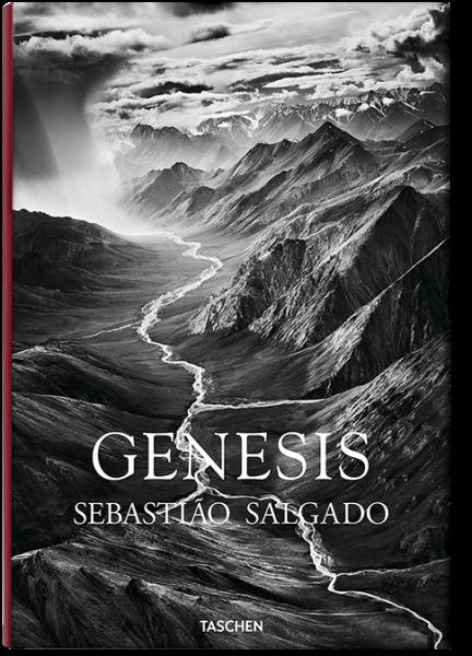 Sebastiao Salgado, Genesis