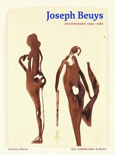 Joseph Beuys - Zeichnungen - Sammlung Klüser