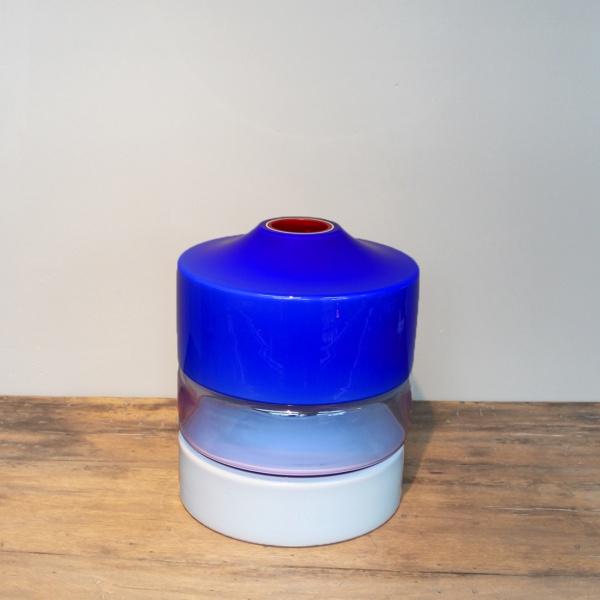 Colonna blau,weiß, SALVIATI
