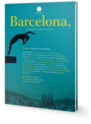 Barcelona folio