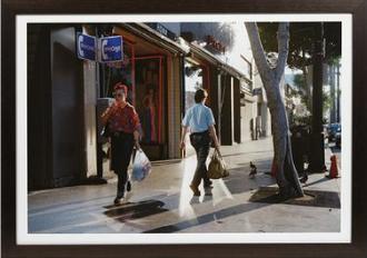 Philip-Lorca diCorcia, Street