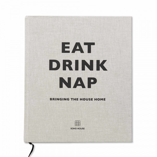Eat, Drink, Nap Buch