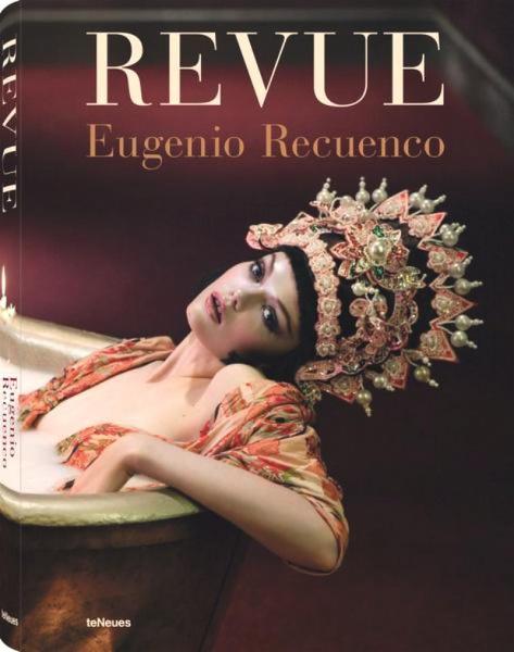 Revue by Eugenio Recueneo