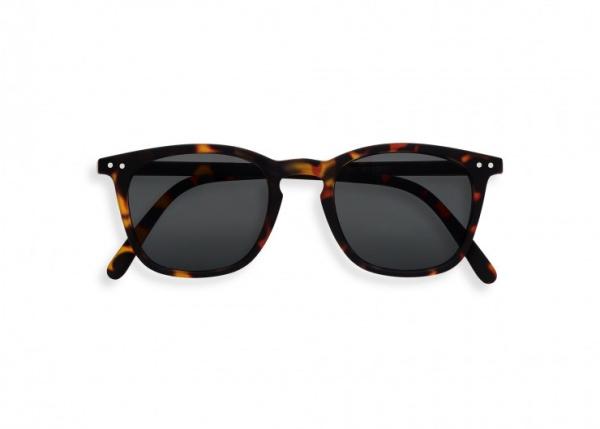 Sonnenbrille #E, Tortoise