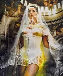 Tos Kostermans, Wedding in the Vatican 100cm x 120cm