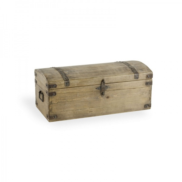 Dome Top Box Ralph Lauren Home - Eisenbeschläge