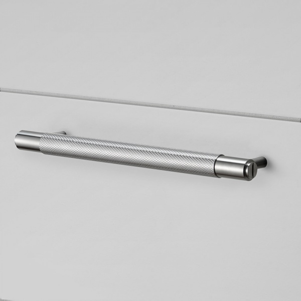 BUSTER + PUNCH - PULL BAR / L Steel