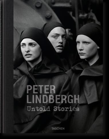 Peter Lindbergh, Untold Stories