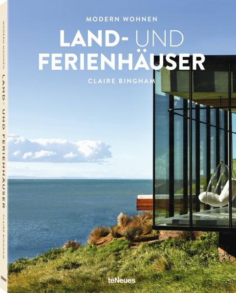 Modern Wohnen, Land- und Ferienhäuser