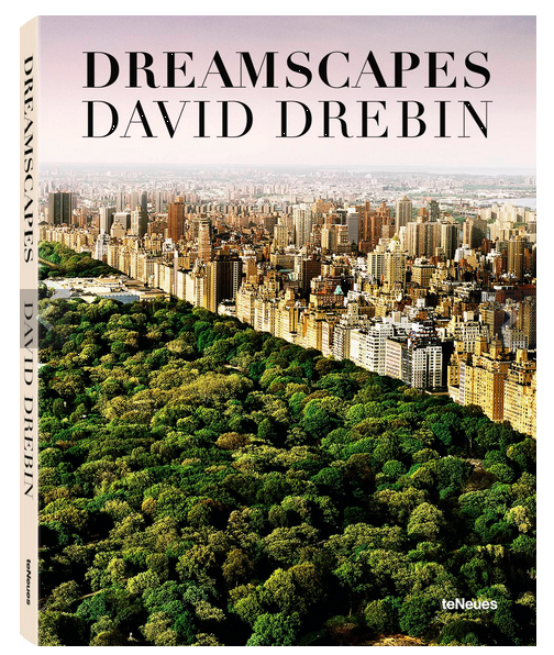Dreamscapes, David Drebin