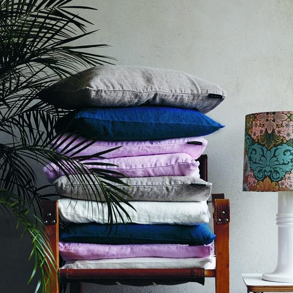 Kissenbezug, Lovely Linen® 40x70cm