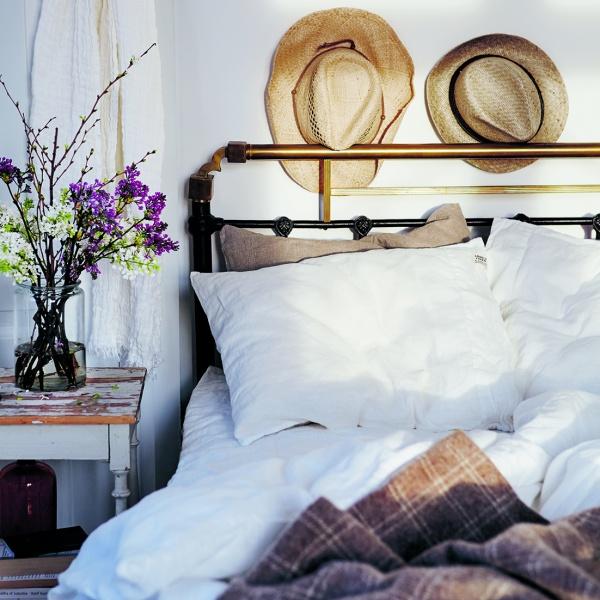 Bettlaken, Lovely Linen® 290x290cm