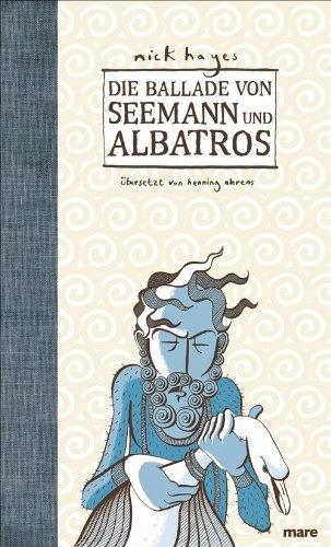 Die Ballade von Seemann und Albatros