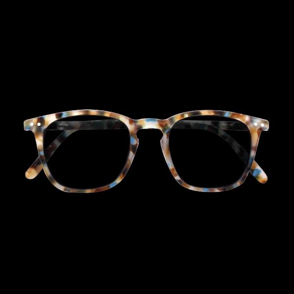 Sonnenbrille #E, Blue Tortoise