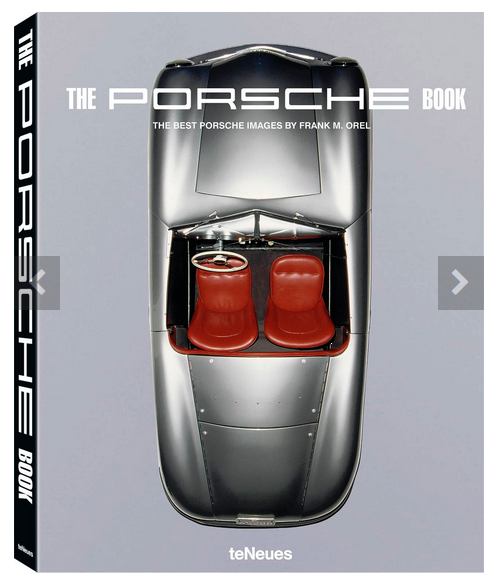 The Porsche Book, Small Format Edition