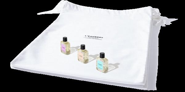 L'EAUNDRY - Miniature Set