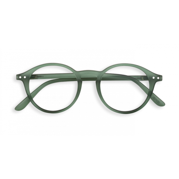 IZIPIZI Lesebrille Screen #D, Green Moss