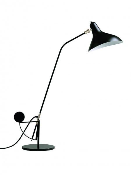 Lampe Gras No BS3 BL-SAT