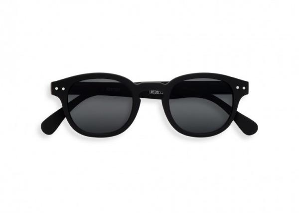 Sonnenbrille #C, Black