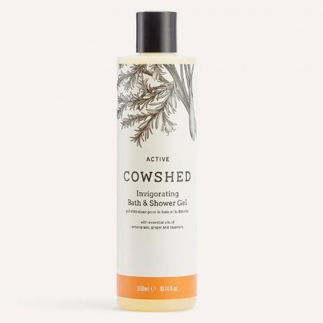 Active Bath & Shower Gel 300 ml