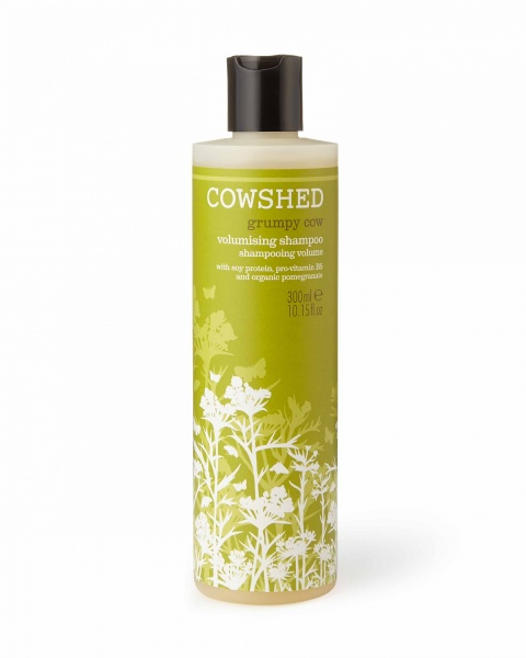 Grumpy Cow Volumising Shampoo 300ml